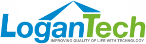 LoganTech Logo