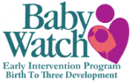 Utah Department of Health: Division of Family Services, Baby Watch Early Intervention Program