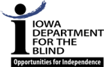 Iowa Department for the Blind