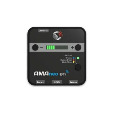AMAneo BTi Bluetooth Mouse Adapter