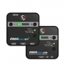 AMAneo Mouse Adapters